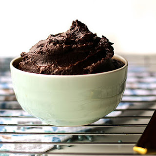 Healthy Chocolate Frosting No Butter Recipes.