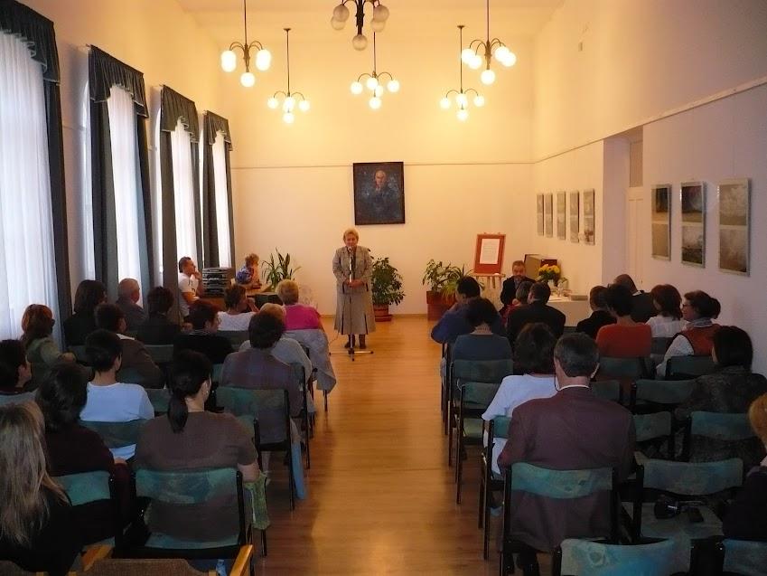 Verseghy Ferenc Könyvtár