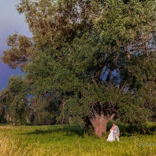 Wedding photographer Evgeniya Surkova (surkova). Photo of 15.10.2013