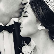 Wedding photographer Sergey Zlobin (zlobin391). Photo of 12.09.2016
