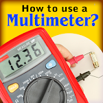 How To Use A Multimeter 6.0