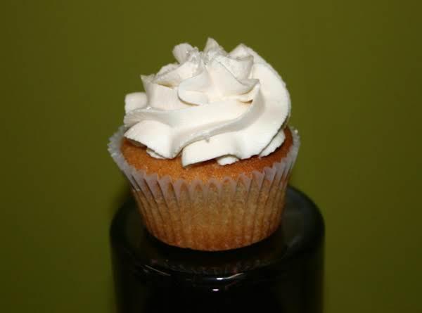 Vanilla Latte Cupcakes Recipe
