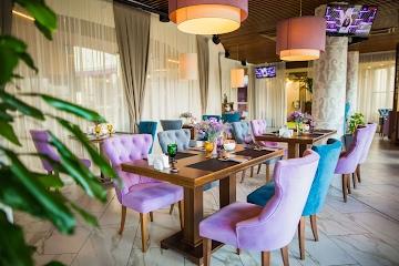 Ресторан Marselle