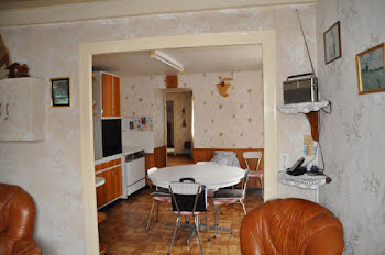 maison à Puyrolland (17)