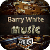 Barry White Music Lyrics v1