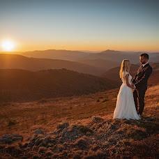 Wedding photographer Paweł Duda (fotoduda). Photo of 14.10.2018