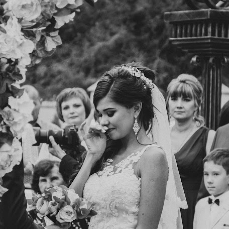 Wedding photographer Vasiliy Deyneka (vdeineka). Photo of 27.09.2017