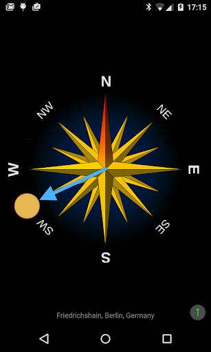 Sun Compass Free