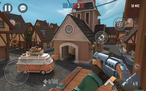 Digger Games 12.03.2019f1 (Fire & Gsign) screenshots 1