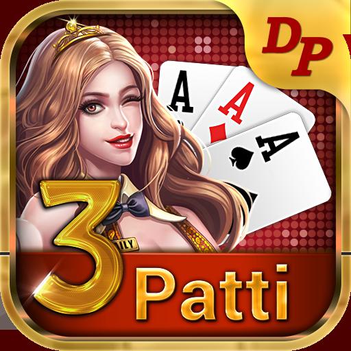 Teen Patti Millionaire- Golden (game)