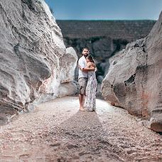 Wedding photographer Kelvin Gasymov (Kelvin). Photo of 20.06.2018