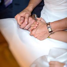 Wedding photographer Gaz Blanco (GaZLove). Photo of 09.12.2018