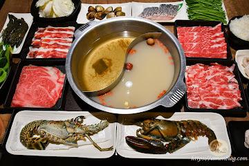 烏石水產火鍋超市(中友百貨店)