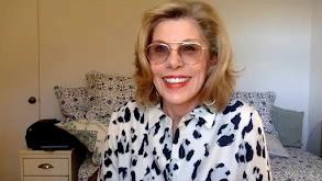 Christine Baranski; Taika Waititi thumbnail