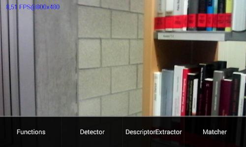 Smart ObjectRecognition screenshot 0