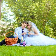 Wedding photographer Petr Kapralov (kapralov). Photo of 08.01.2016
