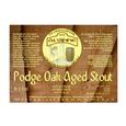 Alvinne Podge Oaked Aged Stout