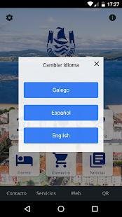 Tourism app of Sada - náhled