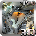 Impossible Reality 3D Pro lwp icon