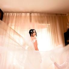 Wedding photographer Cristian Rusu (CristianRusu). Photo of 30.09.2018