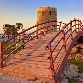 Corniche Park by Irshad Djustified - City,  Street & Park  City Parks ( corniche unexplored )