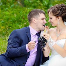 Wedding photographer Lyudmila Mulika (lmulika). Photo of 16.10.2014