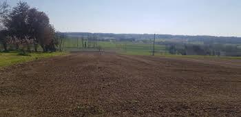 Terrain 1840 m2