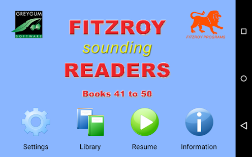 Fitzroy 41-50- screenshot thumbnail