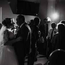 Wedding photographer Evgeniy Sukhorukov (EvgenSU). Photo of 08.11.2017