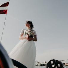 Wedding photographer Darya Mitina (daryamitina). Photo of 08.10.2017
