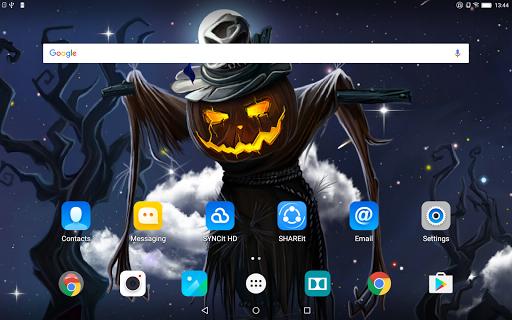 玩免費個人化APP|下載Halloween Wallpaper app不用錢|硬是要APP