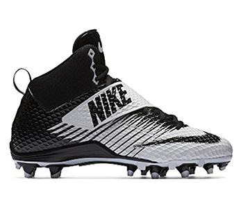 Image result for Which football cleats are best for wide and flat feet?