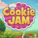 Cookie Jam Matching HD Wallpapers Game Theme