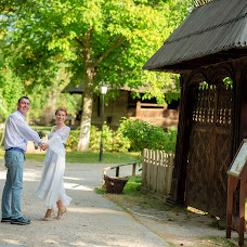 Wedding photographer Adrian Sulyok (sulyokimaging). Photo of 25.09.2018