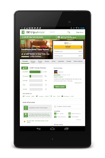 TripAdvisor Hotels Restaurants Screenshot 19