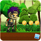 Ninja Prince Endless Runner icon