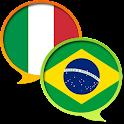 Italian Portuguese Dictionary icon