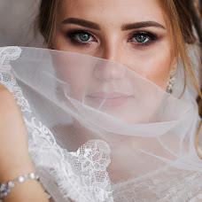 Wedding photographer Nikolay Lazbekin (funk). Photo of 20.07.2018