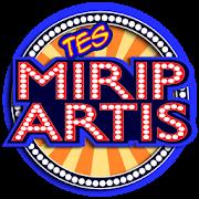 Tes Mirip Artis