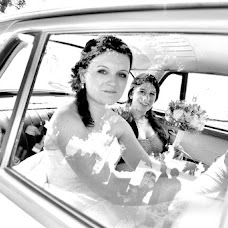 Photographe de mariage Petra Bártová (pmphotography). Photo du 18.09.2016