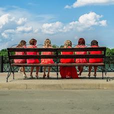 Wedding photographer Aleksandr Potemkin (SANCHO-BRODA). Photo of 11.07.2013