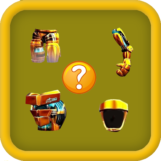 PIcs Quiz for Real Steel WRB 益智 App LOGO-硬是要APP