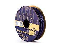Proto-Pasta Galactic Empire Purple Metallic HTPLA Filament - 1.75mm (0.5kg)
