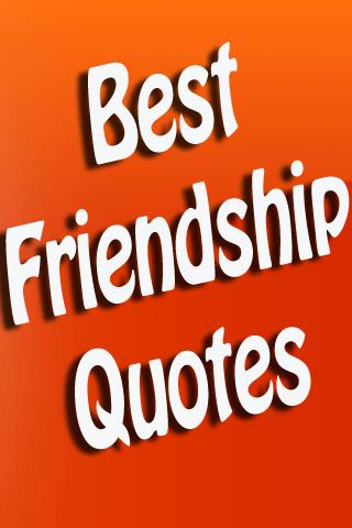 Best 522 Friendship Quotes