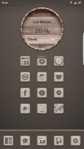 Cappuccino Cream v3.3 [Patched]