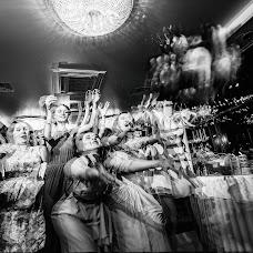 Wedding photographer Evgeniya Rossinskaya (EvgeniyaRoss). Photo of 25.06.2017