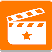 Orange Cineday Icon
