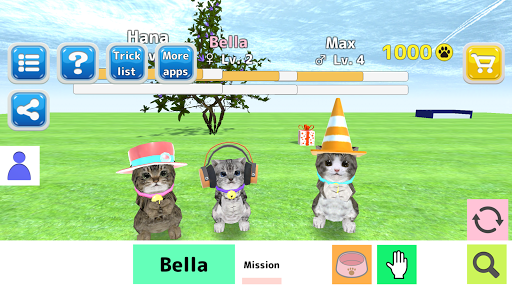 Cat Simulator apkpoly screenshots 2