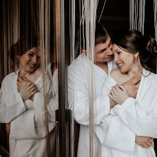 Свадебный фотограф Карина Михеева (Kmiheevaphoto). Фотография от 04.03.2019