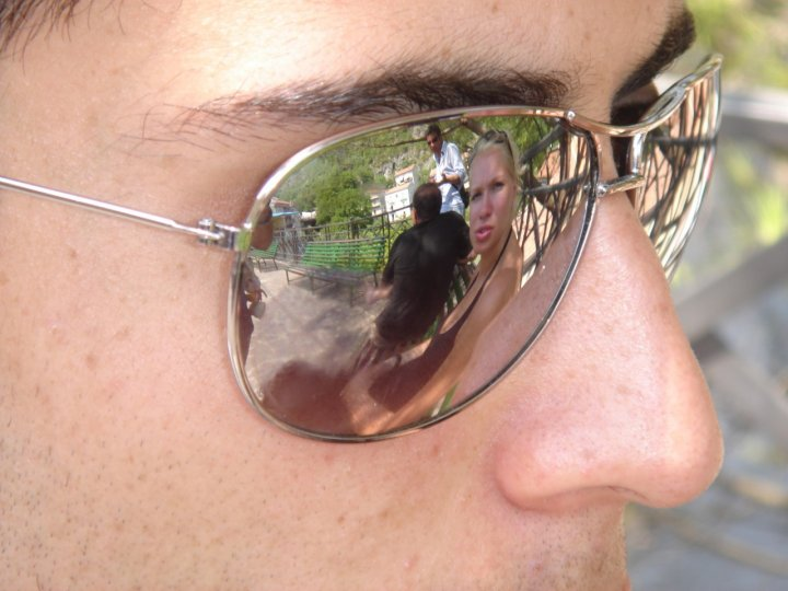 lo specchio di mz446